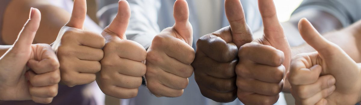 team thumbs up 2